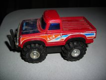 Arco 1/64 4x4 Toy Trucks (2) in Alamogordo, New Mexico