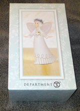 OTH 22-031 Whispers by Dept. 56 - August Figurine - NIB in Camp Lejeune, North Carolina