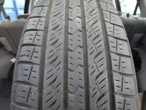 1 - Used 225/65R17 Toyo A20 Open Country Tire in Westmont, Illinois