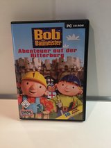 Bob the builder DVD in Ramstein, Germany