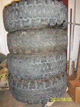 Panelli Jones Dirt Grip Tires in Alamogordo, New Mexico