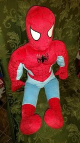 Spiderman Doll in Fort Campbell, Kentucky