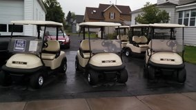 Golf Car  Club Car Golf Cart ...BOYCE AUTO SALES...BROWNVILLE in Fort Drum, New York