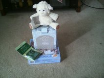Scentsy Buddy baby Lenny Retired. &one scent in Quantico, Virginia