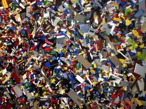 Legos Bulk Random Assorted Parts, Pieces - BY THE POUND in Chicago, Illinois