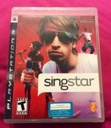 Singstar for PS3 in Macon, Georgia