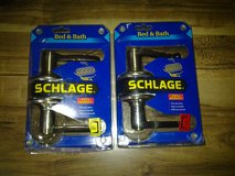 Schlage bath & bed locks in Glendale Heights, Illinois