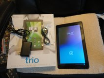 Trio stealth 10-21 tablet 10.1 inch in Fort Campbell, Kentucky