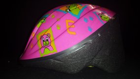 Bell Toddlers Helmet (T=6) in Fort Campbell, Kentucky