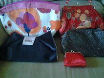 Purse/Clutch/Evening Bag- New without Tags in Sandwich, Illinois