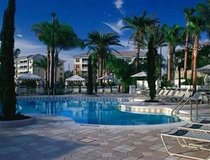 Disney Sheraton Resort - December Vacation in Camp Lejeune, North Carolina