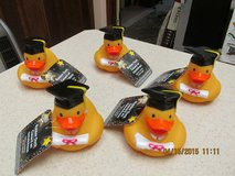 "Graduation ""Rubber Ducky"" With Diploma - 4 Left - Reduced !!!! in Houston, Texas"