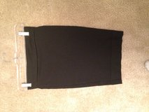 Akira black tight short skirt size M but fits like an XS in Chicago, Illinois