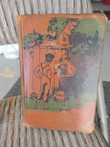 Adventures of Tom Sawyer, Illust by Worth Brehm, New York, London in Quantico, Virginia