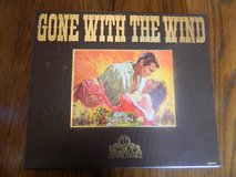 Gone With the Wind 50th Anniversary Edition in VHS Format in Quantico, Virginia