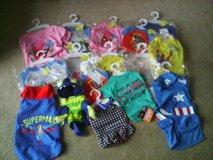 Super Hero  & outfits & other pet stuff in Quantico, Virginia