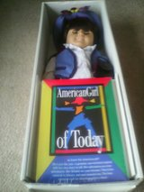 3. American girl dolls retired in Quantico, Virginia