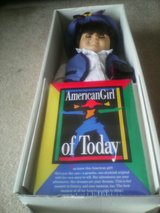 3. American girl dolls retired new in box in Quantico, Virginia