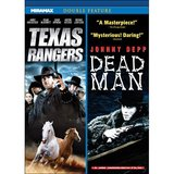 Dead Man / Texas Rangers in Fort Campbell, Kentucky
