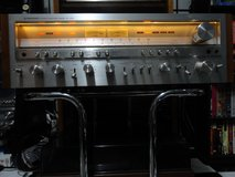 VINTAGE COLLECTIBLE PIONEER SX-1250 MUSCLE RECEIVER EXCELLENT CONDITION in Travis AFB, California