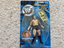 WWF Billy Gunn Figure - New in Camp Lejeune, North Carolina