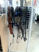 assorted holsters in Fort Polk, Louisiana