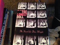 The Secret Life of the Lonely Doll in Oswego, Illinois