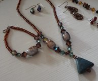 Beautiful Handcrafted Stone Jewelry in Camp Lejeune, North Carolina