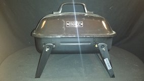 Backyard Grill 156 sq in Portable Charcoal Grill in Fort Campbell, Kentucky