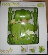 Frog Pod new in Naperville, Illinois