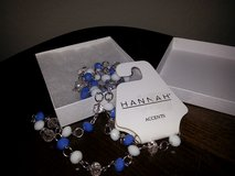 Hannah Accent Neckless' in Ramstein, Germany