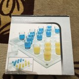 Awesome Glass Checker Set in Plainfield, Illinois