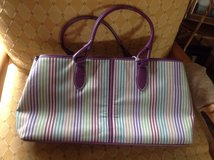 Multicolored bag in Plainfield, Illinois
