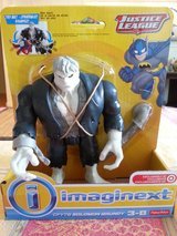 Fisher Price Imaginext Justice League CFY76 Solomon Grundy - Rare in Spring, Texas