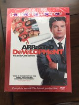 Arrested Development complete edition in Naperville, Illinois