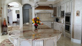 KITCHEN AND BATH GRANITE COUNTERTOPS in Kingwood, Texas