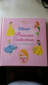 Disney's Princess Collection & The Magic of Disney story book Collection in Tacoma, Washington