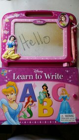 Learn to Write ABC in Tacoma, Washington