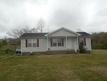 REDUCED $3,000.00 !!!!! in Fort Campbell, Kentucky