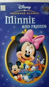 Disney Minnie and Friends in Tacoma, Washington