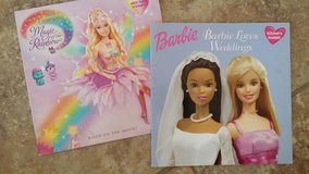 Barbie Books in Fort Lewis, Washington