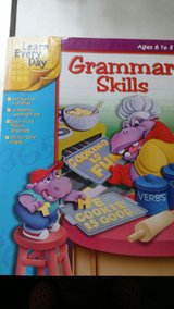 Grammar Skill book in Tacoma, Washington