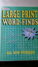Large Pint Word-FIND in Tacoma, Washington