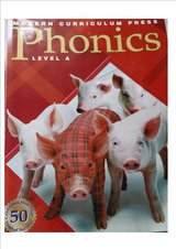 Phonics Workbook in Tacoma, Washington