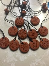 Essential oil Diffuser necklaces in Travis AFB, California