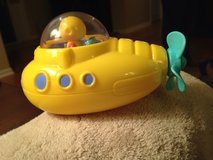 Bath Toy in Oswego, Illinois