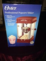 Brand new Oyster Popcorn  Maker in Vacaville, California