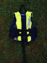 O'Neil Life Vest for child NEW CONDITION in Fort Lewis, Washington