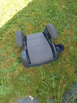 car booster seat in Fort Lewis, Washington