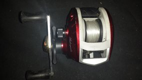 SHAKESPEARE XTERRA FISHING REEL (T=40/8) in Fort Campbell, Kentucky